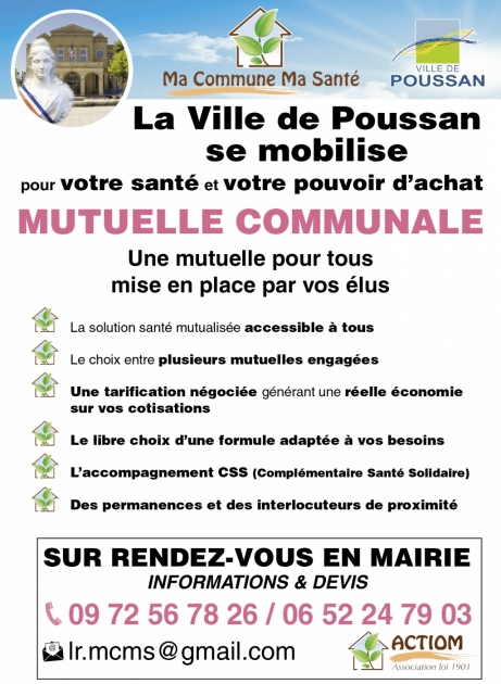 Aff mutuelle communale