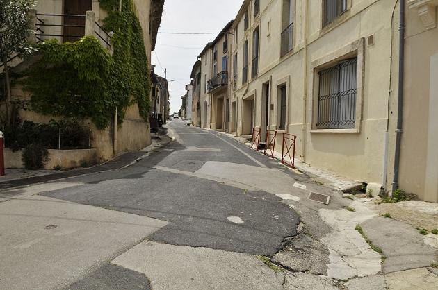 Rue de la Salle