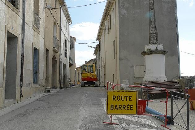 TRV rue Horts