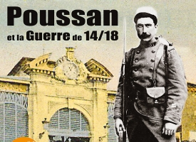 Exposition Poussan et la Guerre de 14/18