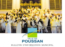 Parution du Bulletin Municipal