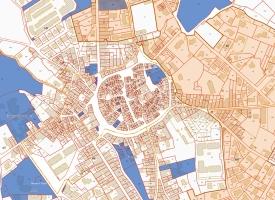 Dématérialisation des démarches d'urbanisme