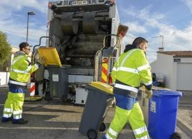 Collecte des déchets et réouverture des déchetteries en libre service