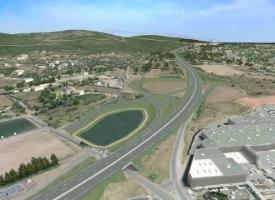 Enquête publique sur le doublement de la RD 600